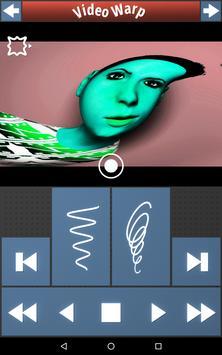 Video Warp apk screenshot