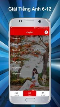 Giải Tiếng Anh 6,7,8,9,10,11,12 poster