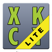 XKCyanide LITE (Comic Reader) icon