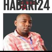 Habari24 Blog icon