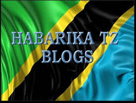 HABARIKA TZ BLOGS screenshot 10