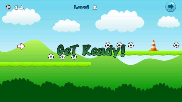 Dream Soccer Adventure screenshot 2