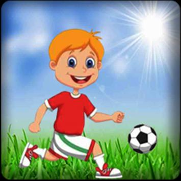 Dream Soccer Adventure screenshot 8