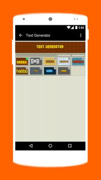 Habboratory apk screenshot