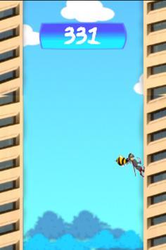 Concrete Run FREE apk screenshot