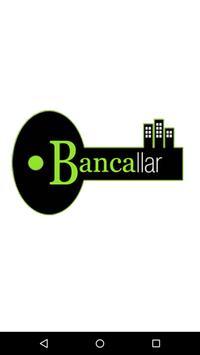 Bancallar Inmobiliaria poster