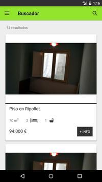 Bancallar Inmobiliaria screenshot 2