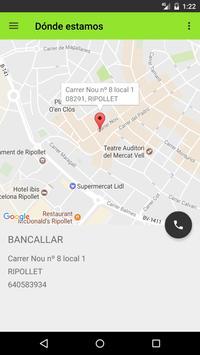 Bancallar Inmobiliaria screenshot 4