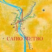 مترو القاهرة icon