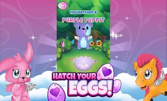 Hatchimals surprise eggs screenshot 1