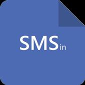SMSin icon