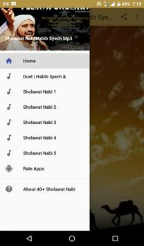 Habib Syech Feat Cucunya | Full apk screenshot