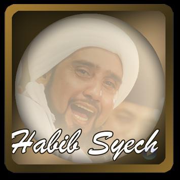 Sholawat Habib Syech (new) poster