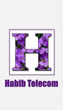 Habib Telecom screenshot 2