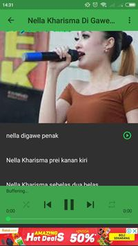 Nella Kharisma Di Gawe Penak screenshot 2