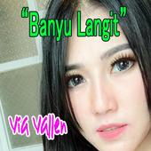 Via Vallen Banyu Langit MP3 Koplo icon