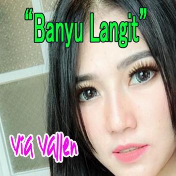 Via Vallen Banyu Langit MP3 Koplo screenshot 1