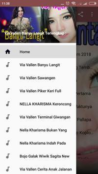 Via Vallen Banyu Langit MP3 Koplo screenshot 2