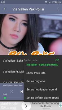 Via Vallen Terbaru Pak Polisi screenshot 4