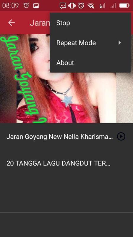 Jaran goyang new nella kharisma para android apk baixar jaran goyang new nella kharisma imagem de tela 5 stopboris Gallery