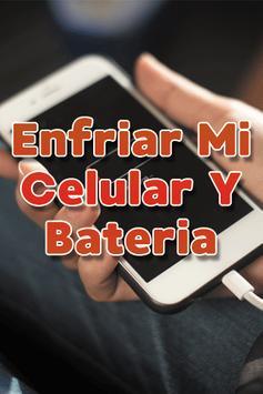 Enfriar mi Celular y Bateria Gratis Guía Fácil screenshot 9