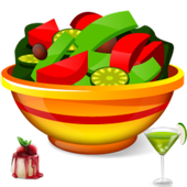 Healthy Cooking Tale Recipes ♨ icon