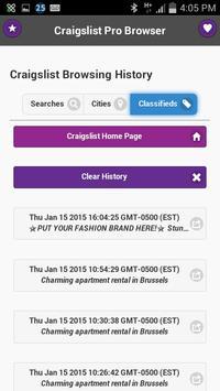 vCA Craigslist Canada App 🇨🇦 apk screenshot