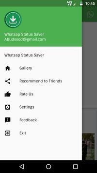 WhatsApp Status Saver 2019 screenshot 4