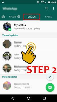 WhatsApp Status Saver 2019 screenshot 1