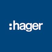 Hager e-Katalog Schweiz icon