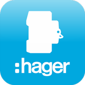 Hager ID icon