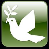 Verse Popup:Bible Notification icon