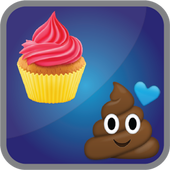 Poop Or Cake icon