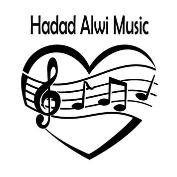 Hadad Alwi Music poster