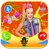 ★instant Call The Siwa Voice Changer during call ★ icon