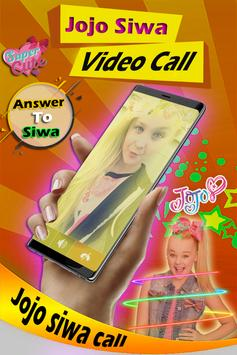 ★instant Call The Siwa Voice Changer during call ★ screenshot 1