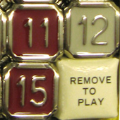 Burak Puzzle 9 icon