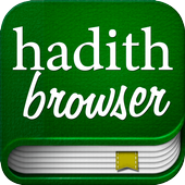 Hadith Browser icon