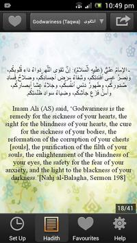 Hadith Browser poster