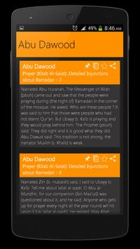 Hadith.do (All Hadith Books) apk screenshot