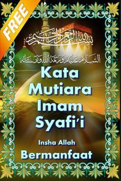 Kata Mutiara Imam Syafi'i apk screenshot