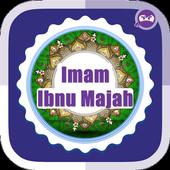 Imam Ibnu Majah icon