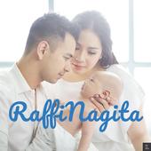 Raffi Nagita icon