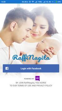 Raffi Nagita poster
