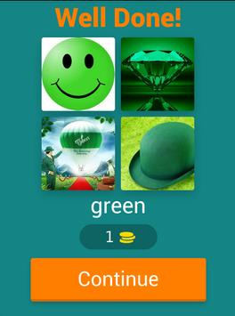 4 picture 1 word apk screenshot