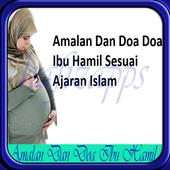 Amalan Dan Doa Untuk Ibu Hamil icon