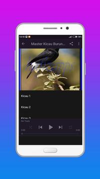 Kicau Burung Decu Terbaru apk screenshot