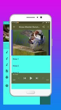 Master Kicau Burung Gereja screenshot 1