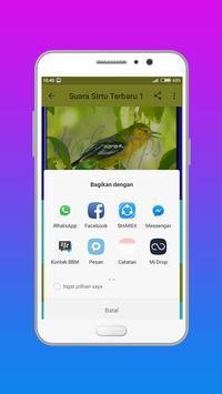 Master Kicau Sirtu Cipoh apk screenshot