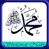 Sholawat Nabi Merdu icon